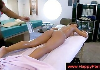 fleshly massage